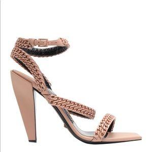 NTW amazing❤️ TomFord ❤️chain sandals